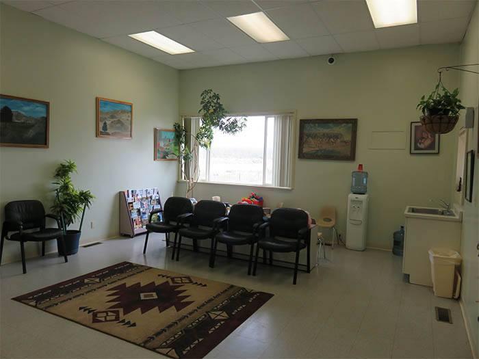 XL Clinic | Pit River Health Service